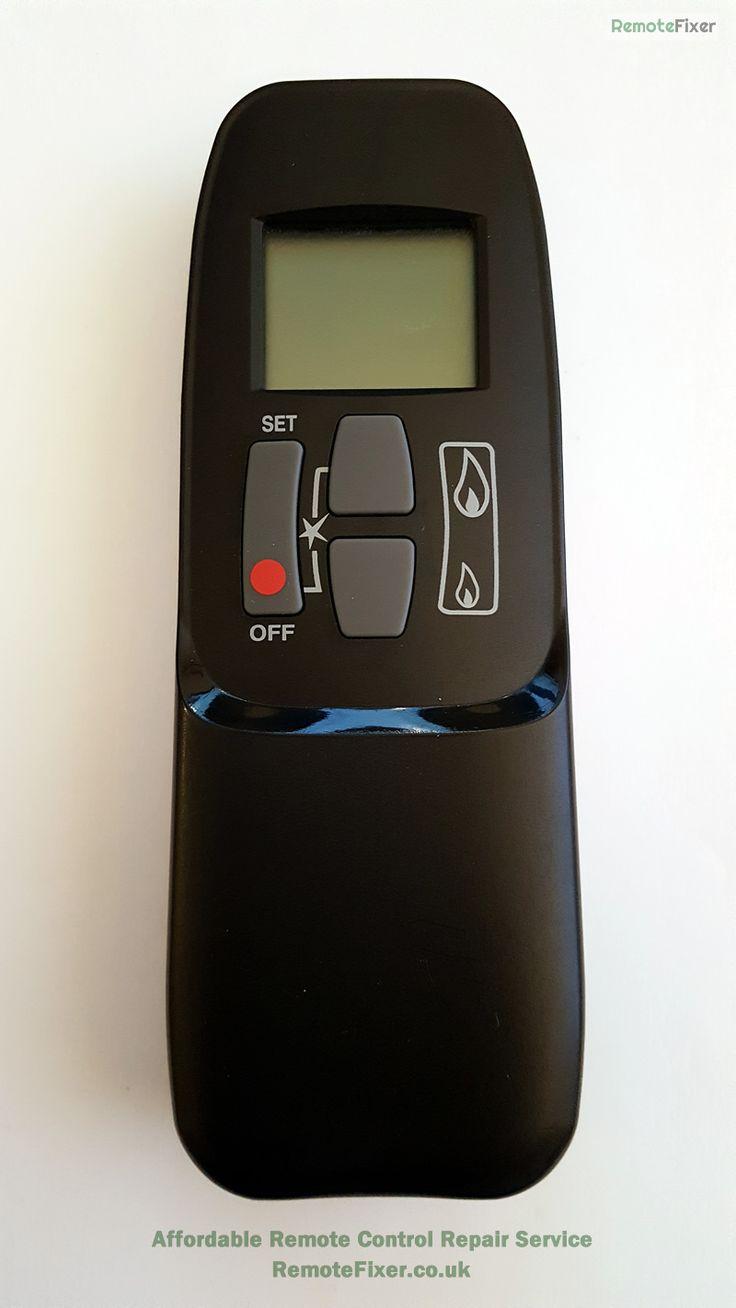 Mertik maxitrol g6rh4t16 remote control repair repair