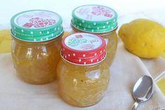 Marmellata di limoni, scopri la ricetta: http://www.misya.info/2015/06/21/marmellata-di-limoni.htm