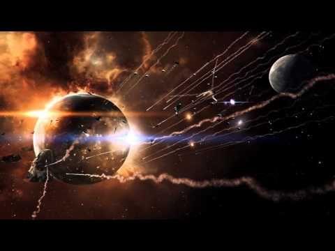 EVE Online: The Inferno Trailer - Videos - EVE Online