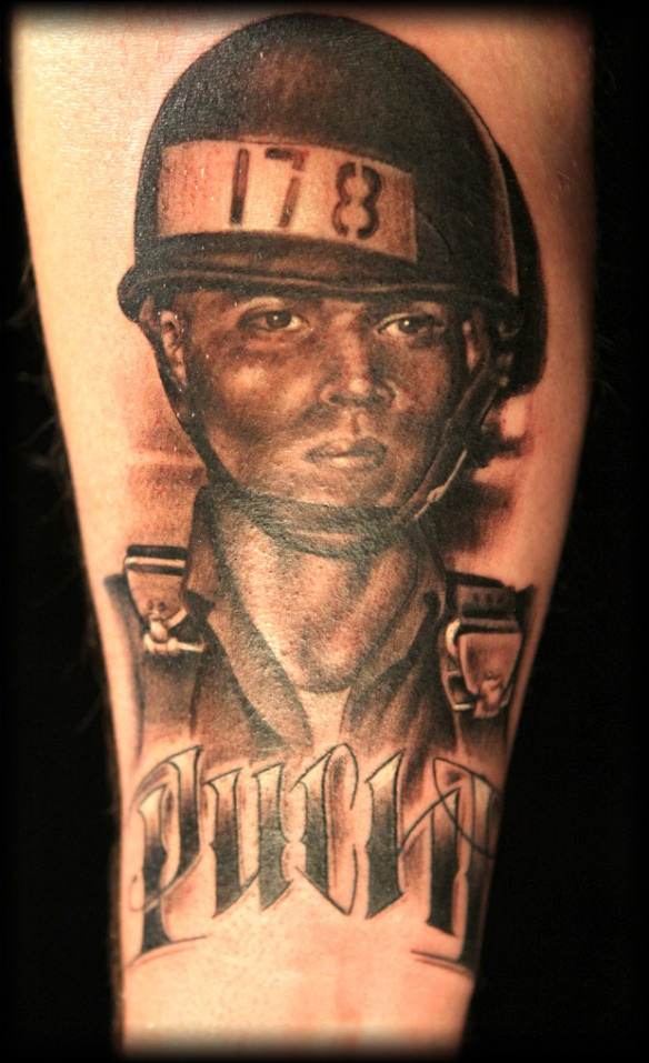 Tommy Helm is so talented. Tattoo artists, Artist