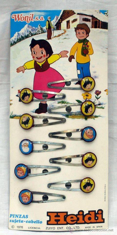 Los clips de la Heidi y el Pedro....... ¿¿¿Los recuerdasss??? :-)