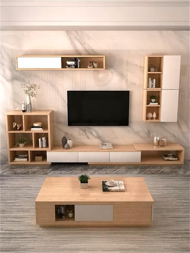 Home Interior Decor Video Decor Home Interior Schlafzimmerholz Video In 2020 Home Decor Crate Home Decor Boxes Minimalist Living Room