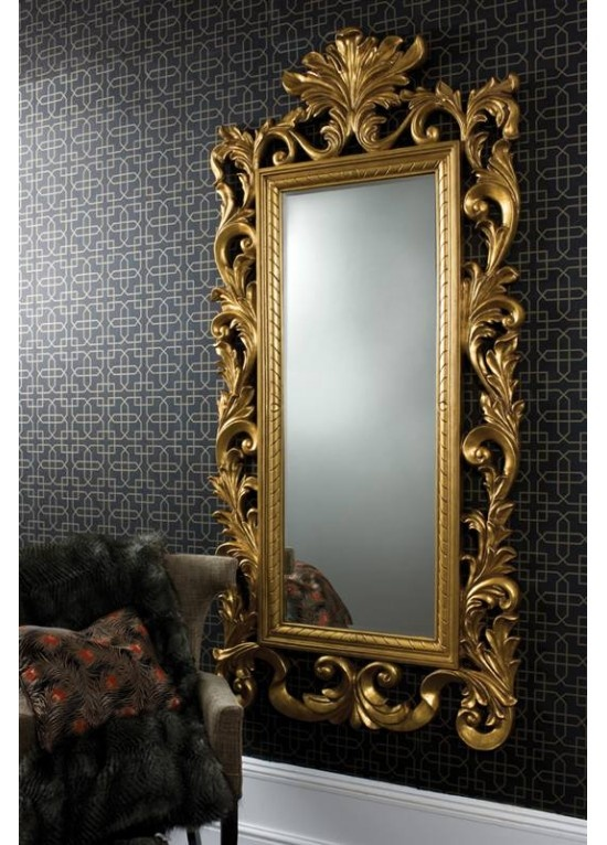 1000 images about frames on pinterest foyer mirror for Tall framed mirror