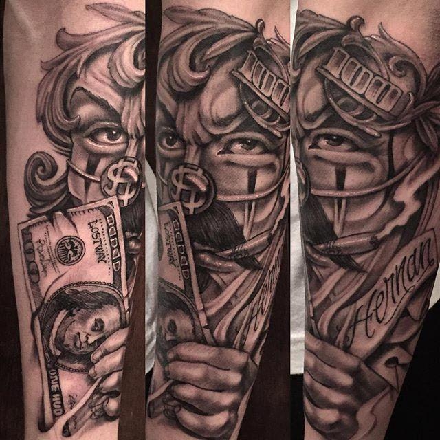 25+ Best Chicano Tattoos Ideas On Pinterest