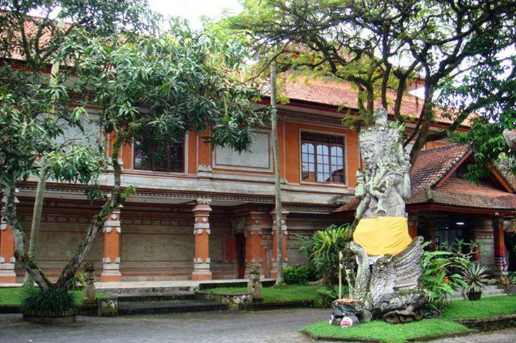 Neka Art Museum Bali -Tempat Wisata Ubud di Bali