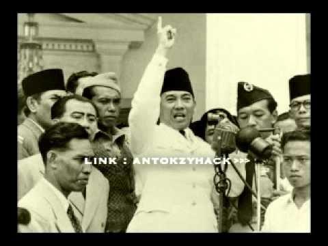 SOEKARNO GANYANG MALAYSIA4.flv