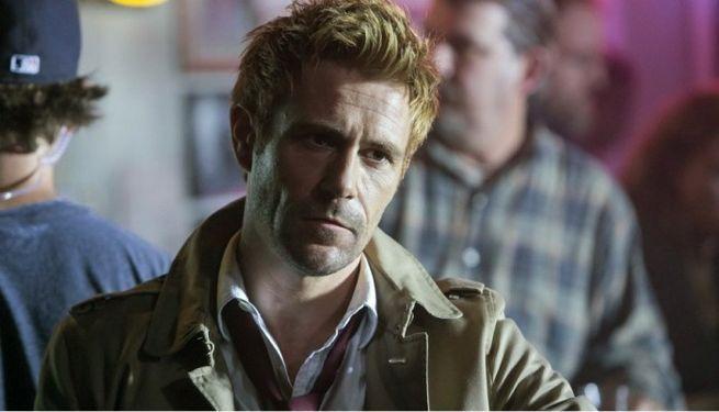 Constantine Premiere Draws 4.3 Million Viewers