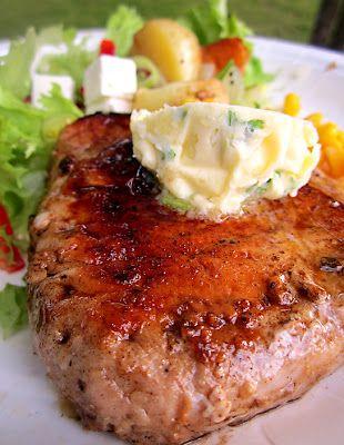 Kääpiölinnan köökissä: That's not Beef, that's Pork!