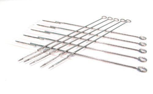 From 5.49 Dctattoo 25 X Premium Quality Round Liner Lining Tattoo Needles (size 9rl)