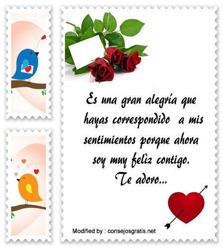 descargar frases de amor gratis,buscar textos bonitos de amor,frases románticas para mi novia: http://www.consejosgratis.net/frases-de-amor-para-novio/