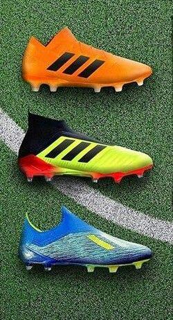 san francisco 47ebf 19807 adidas Nemeziz 18.1, adidas Predator 18+   adidas x 18+ World Cup Pack