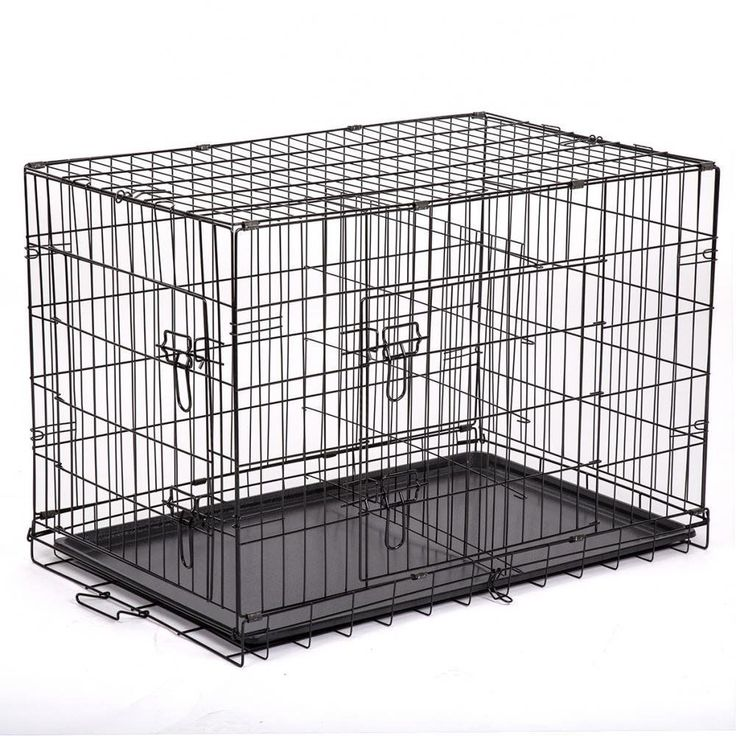 Best 25 Large Dog Crate Ideas On Pinterest Dog Crate