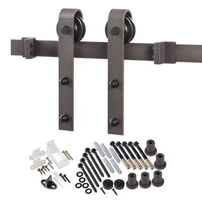 FREE SHIPPING! Shop Wayfair for Dogberry Collections Country Vintage Barn Door without Hardware - Great Deals on all Decor products with the best selection to choose from!