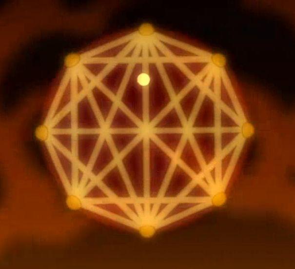 O Darkara Dorokey Aghosto é um feitiço que cria um mapa mostrando onde estão os Amuletos de Bezel e também para fazer algo se quebrar. Provavelmente ele serve para localizar objetos mágicos perdidos, que teve sua primeira utilização no episódio Má Sorte Utilizações Em Má Sorte, foi usado por Hex para saber onde estavam os Amuletos de Bezel (é preciso ser um mestre em magia para conjurar esse feitiço).