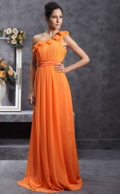 Orange is so vibrant! Good happy Summer Colour...