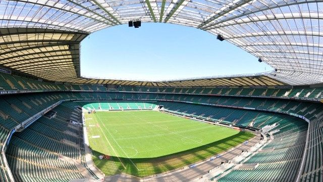 Our tours include an exclusive look behind the scenes with a breathtaking view of the stadium bowl from the top of the stand.