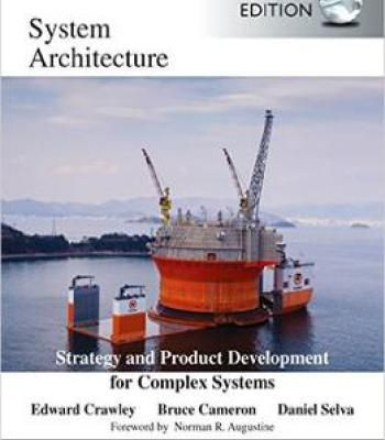 Systems Architecture Global Edition PDF