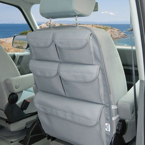 VW Campervan Accessories Mais