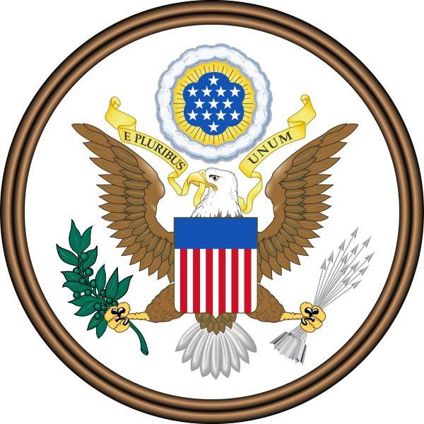 Grande Selo dos Estados Unidos