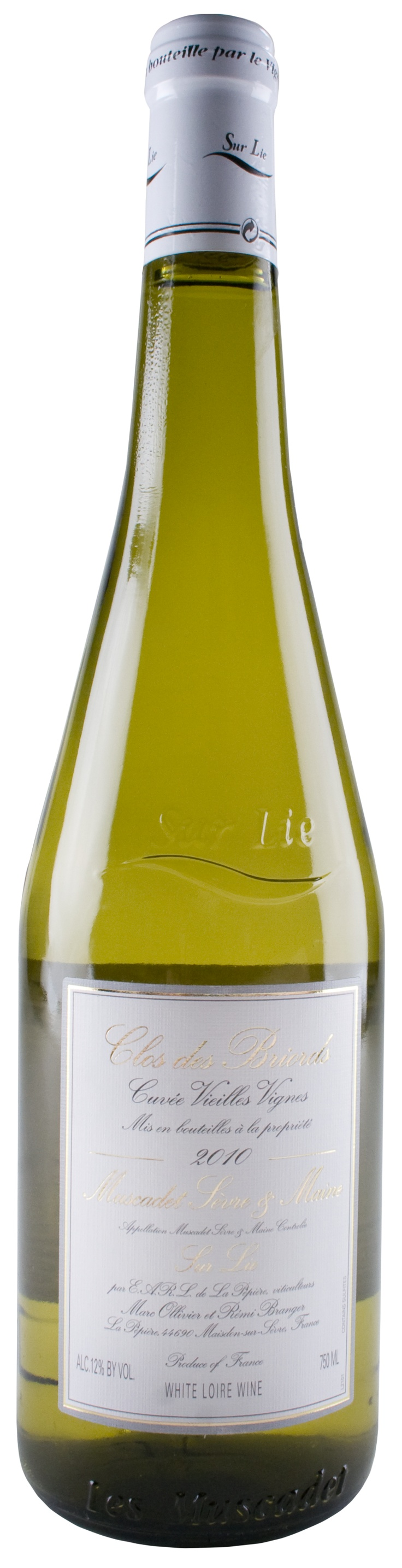 This is the best $13 bottle of white wine.
