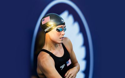 Natalie Coughlin wallpaper