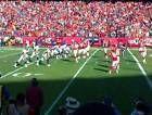 #Ticket  4 Field Red Zone Tickets Kansas City Chiefs vs Tampa Bay Buccaneers 11/20 #deals_us