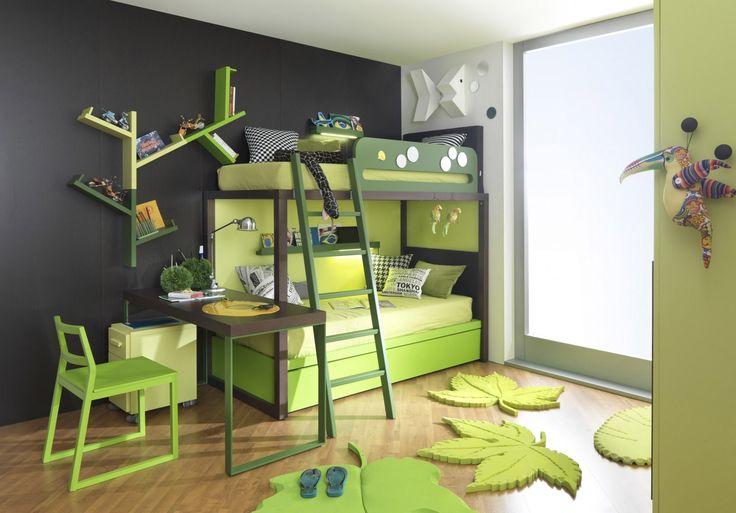 59 Best Dearkids Images On Pinterest Child Room Bed