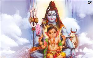 Lord Shiva HD Wallpaper #28