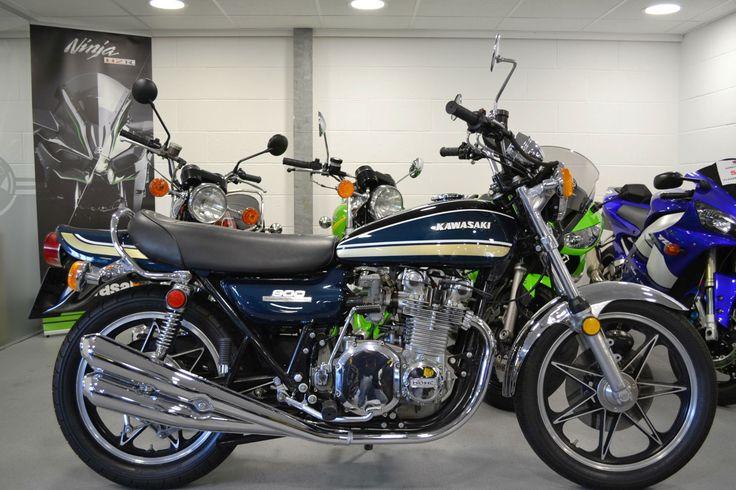 1974 Kawasaki Z900 Z1B in Cars, Motorcycles & Vehicles, Motorcycles & Scooters, Kawasaki | eBay