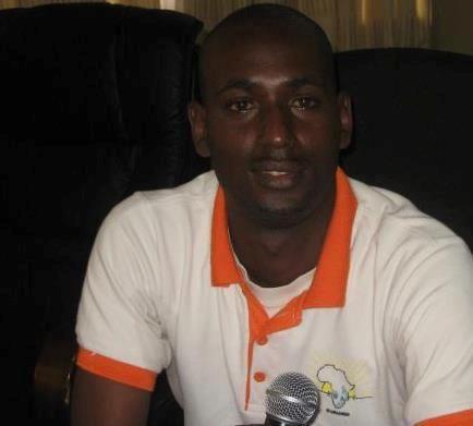 Eric Mavaruganda