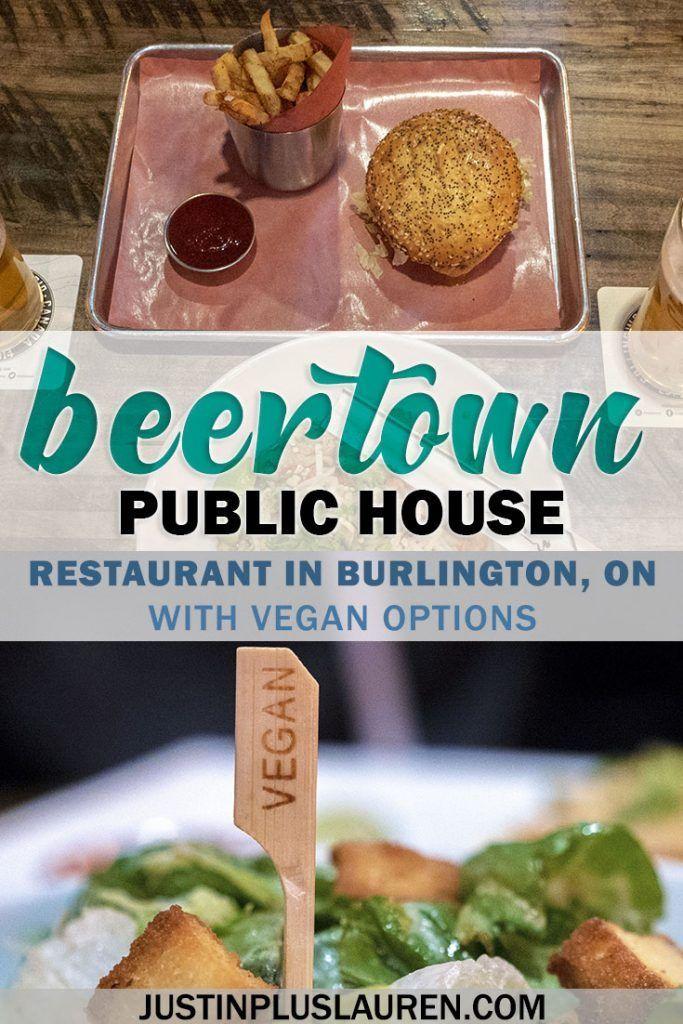 Best Restaurants In Burlington With Vegan Food Beertown