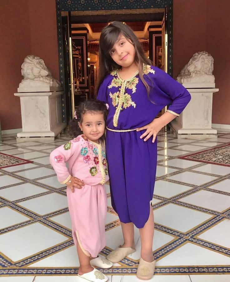 "68 Likes, 2 Comments - @caftan_fashionista on Instagram: ""#kids #caftan#style"""
