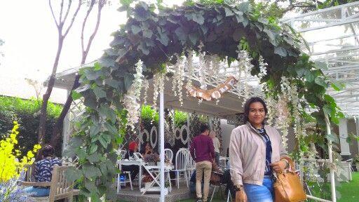 Le Delice Cafe And Bakery di Bandung, Jawa Barat