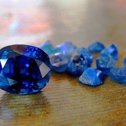 What is Unique About Chanthaburi Sapphire?