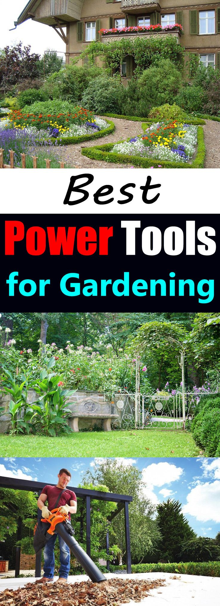1000 Ideas About Mediterranean Gardening Tools On Pinterest