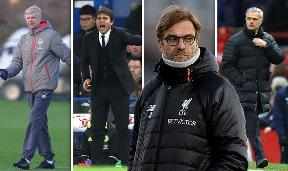Premier League predictions: Chelsea and Man United to win but stalemate at Liverpool   via Arsenal FC - Latest news gossip and videos http://ift.tt/2ieCqAg  Arsenal FC - Latest news gossip and videos IFTTT