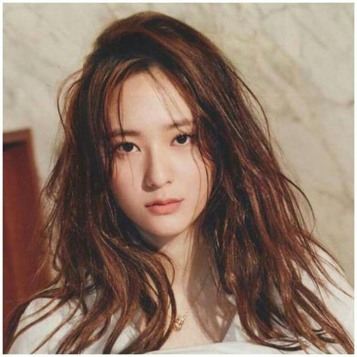 (Fx ) 에프엑스 Krystal Jung # 크리스탈정 # ❤ Jung Soo Jung ❤ 정수정 ❤