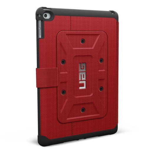 Here is a great chance to win an iPad Air 2 Case from Urban Armor Gear. Keep it safe, and stylish. Good Luck. Tom's Take On Things.