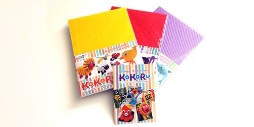 A4 Package with instruction booklet RM 39.90 *exclude postage*