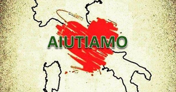 Prosegue la raccolta fondi a sostegno delle popolazioni colpite dal #terremoto in centro Italia tramite il 45500 #ad