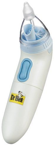 Dr Bee Electronic Nasal Aspirator for Babies and Toddlers by Dr Bee, http://www.amazon.co.uk/dp/B003CSOBGG/ref=cm_sw_r_pi_dp_GH9Bsb04W06ZT