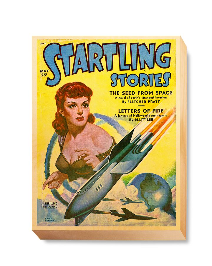 SFI 033 Startling Stories May Seed