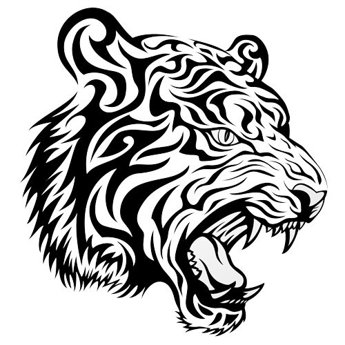 tribal-tiger-tattoos-01-1.png (500×500)