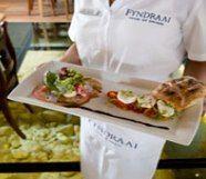 Fyndraai Restaurant - Eat Out