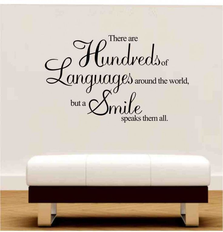 Foyer Salon Quotes : Best wall decal quotes ideas on pinterest family