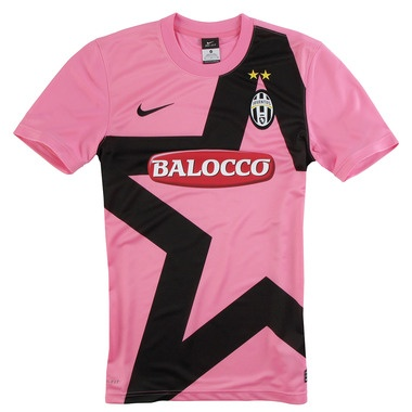 Juventus 2nd 2011-2012
