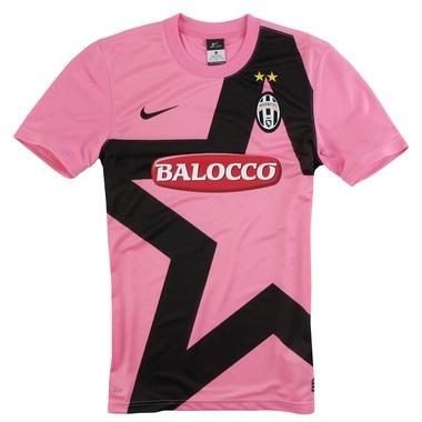 Juventus 2nd 2011-2012