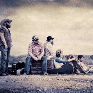 Turnpike Troubadours <3 one of my absolute faves!!!