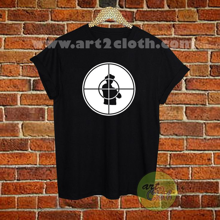 Public Enemy Personalized T Shirt Size XS,S,M,L,XL,2XL,3XL //Price: $12.00 //     #FashionWomens