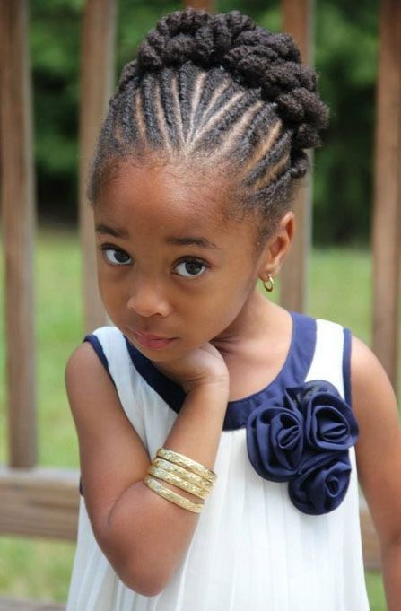 African American Children Hairstyles 2 Black In 2018 Pinterest Hair Styles And Natural